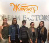 Celebrating the Evolution of Women in Marketing