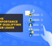 The Importance of Qualifying B2B Leads