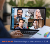 3 Reasons Webinars Bring Value to B2B Companies in 2020