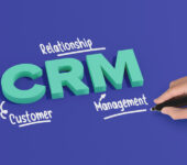 CRMs - What Your Marketing Stack Should Include