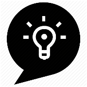 problem section icon