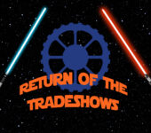 The Return of the Tradeshows